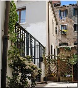 Olcsó Hotel Velence Központjában