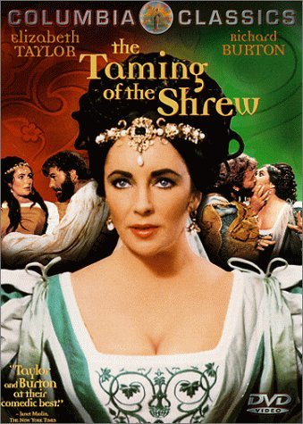 character analysis of katharine in the taming of shrew by william shakespeare The taming of the shrew by william shakespeare home /  character analysis kate is the title character  if either of you both love katharine.