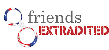 Friends Extradited