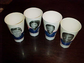 Vienna beef cups