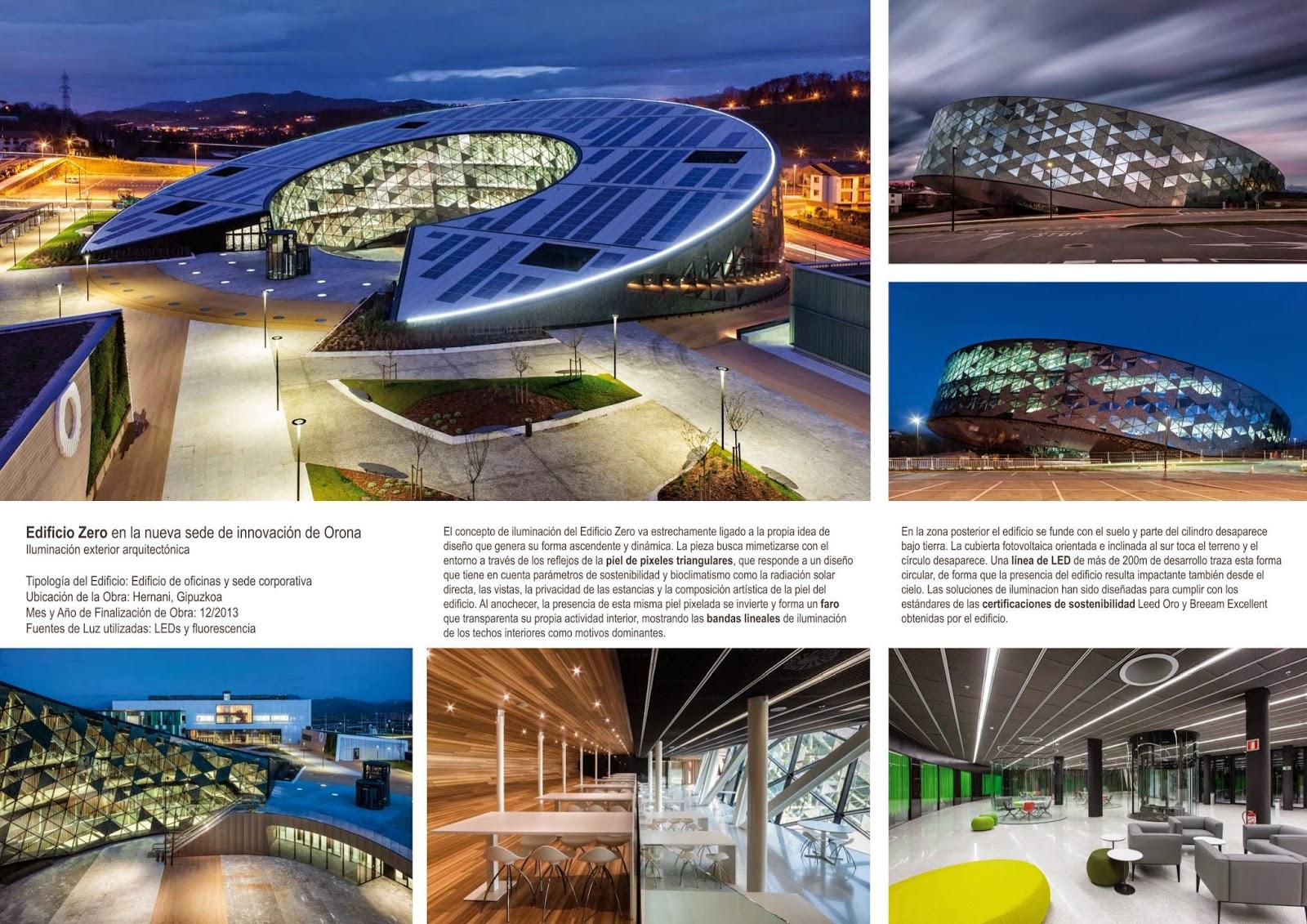 Xabier barrutieta orona zero fusi n de arquitectura y for Concepto de arquitectura