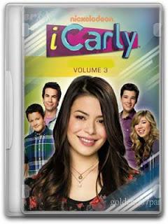 baixar  iCarly 3ª Temporada Completa