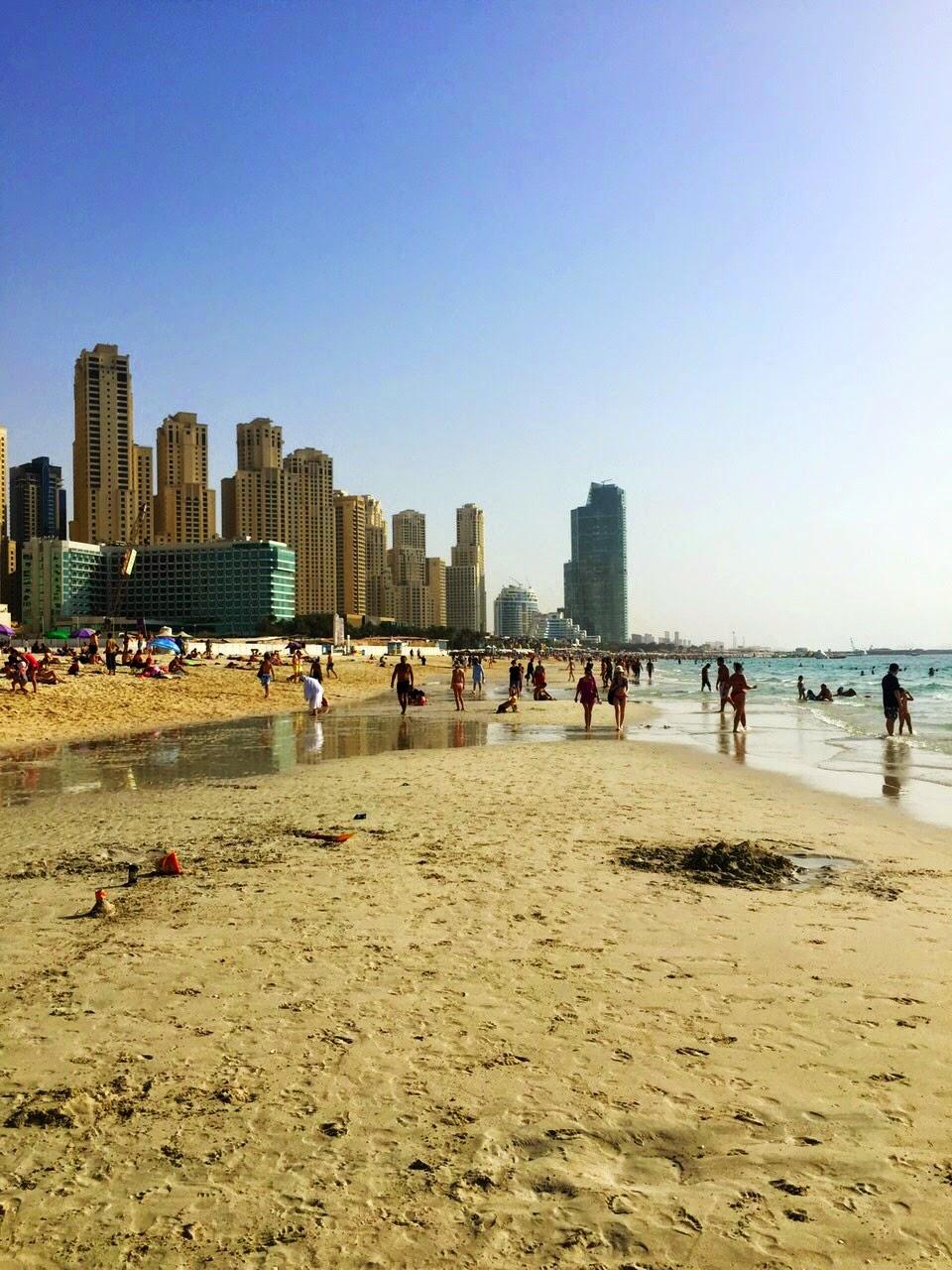 Jumeirah-Beach-Dubai-UAE