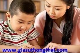 Gia Sư Biên Hòa dạy kem tiểu học tại xã Hóa An, Biên Hòa, Đồng Nai.