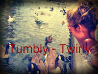 Tumbly Twirly