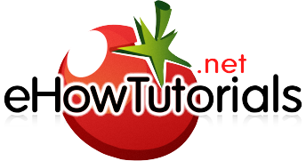 eHowTutorials | Tutorials For You !