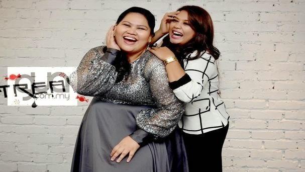 Sherry & Zulin Diyakini Mampu Gamatkan Melodi