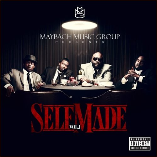 rick ross self made shirt. Maybach Music#39;s Self Made