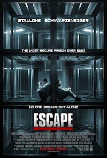 Escape Plan Kostenlos Online anschauen