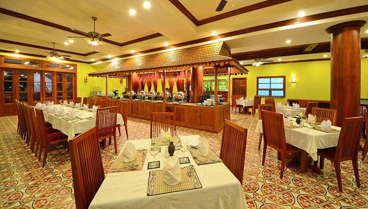 Royal Crown Hotel - Siem Reap