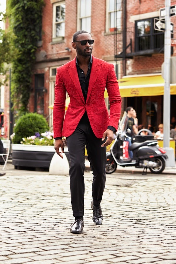 18 Popular Dressing Style Ideas For Black Men Afrothreads