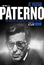 Watch Paterno Online Free 2018 Putlocker