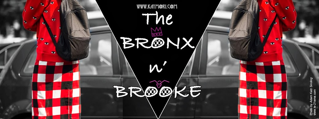 KAY MORI I The Bronx n' Brooke