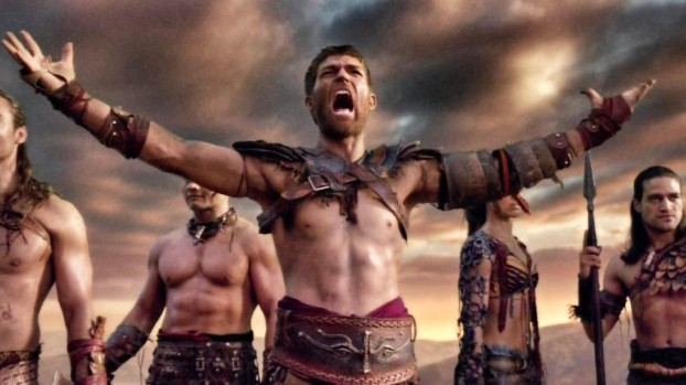 "Image result for spartacus"""