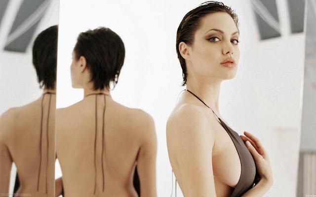 Angelina Jolie Wallpaper Actress
