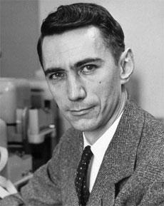 Il fondatore della teoria dell'informazione e colui che definì per primo l'entropia dell'informazione