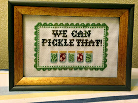We Can Pickle that Subversive Cross Stitch