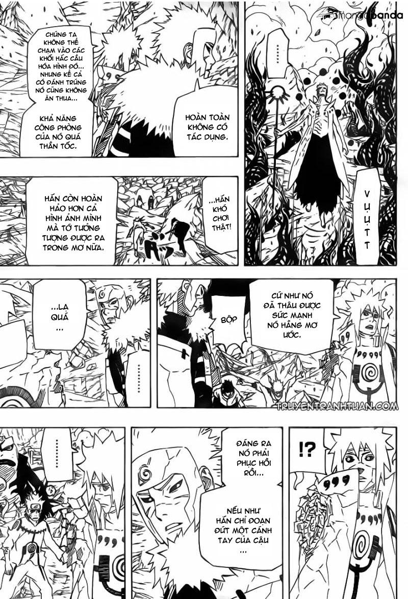 naruto 005, Naruto chap 642   NarutoSub
