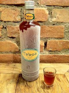 A famosa Taboa