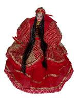 Fotos de Vestidos de Ciganos