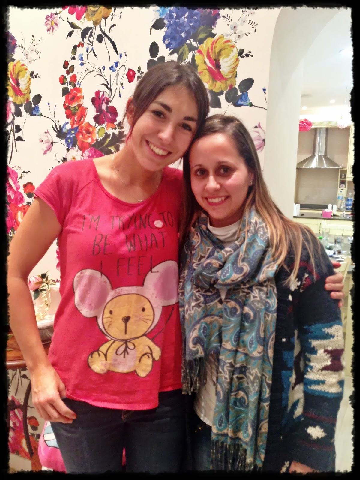 The sweet window cheese cupcakes y mi curso con alma obreg n - Videos de alma obregon ...