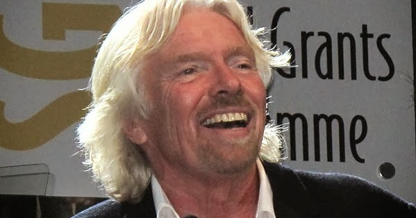 RICHARD BRANSON: Hiring older workers is the right thing to do
