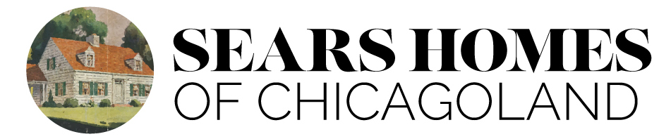 Sears Homes of Chicagoland