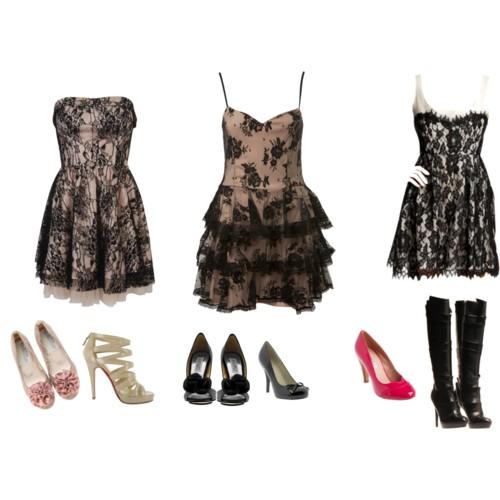 roupas com renda 8