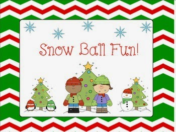 http://www.teacherspayteachers.com/Product/Snow-Ball-FunFREEBIE-424109