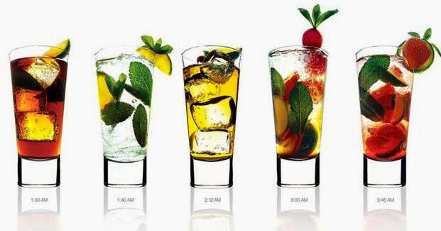 cocktail-dessert