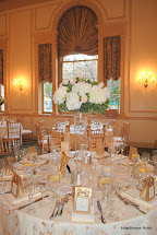 Beautiful Ballroom Wedding