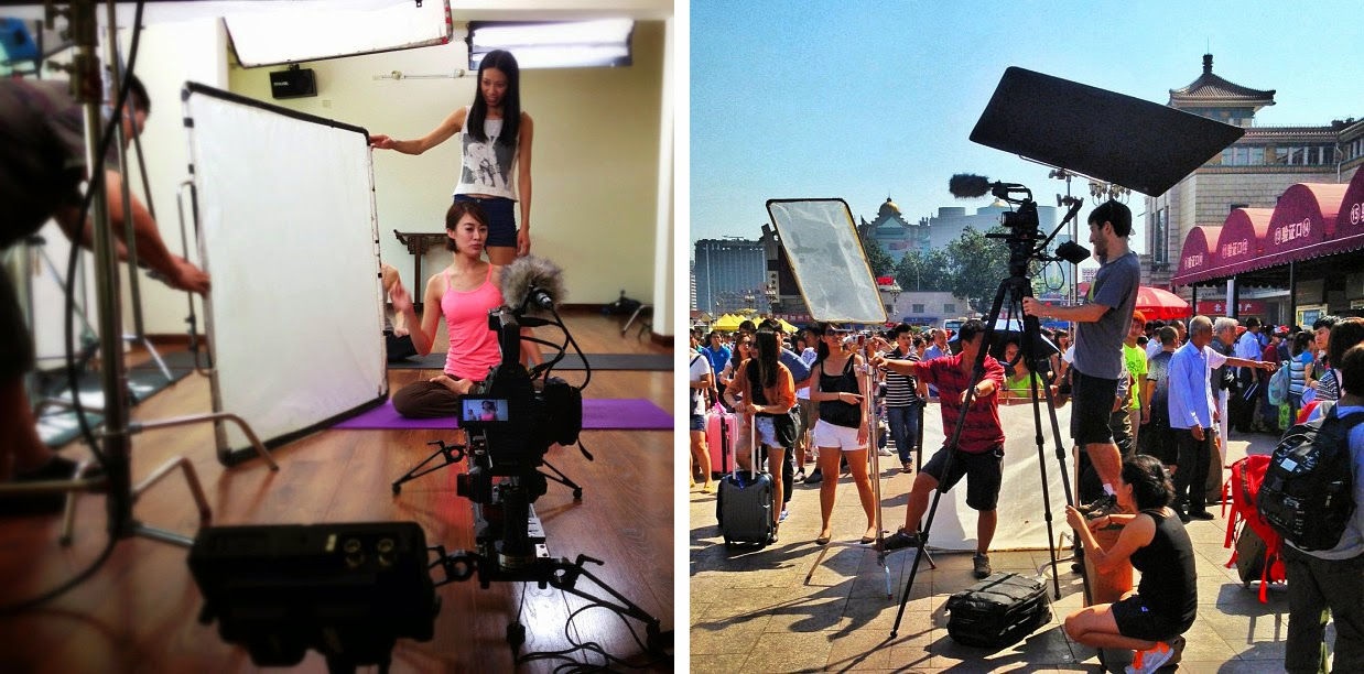 How to Hire The Best Yoga Video Production Company