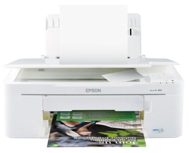 Epson ME 330 Printer Driver Download