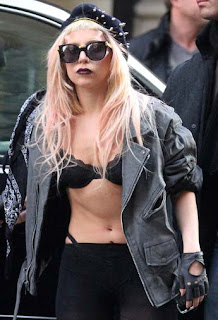 Lady Gaga named Highest Earning Pop Star of 2010