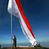 Bendera Merah Putih 3.000 Meter Siap Dibentangkan
