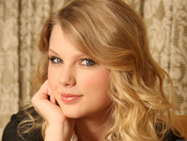 Popular Stars Country Queen Taylor Swift