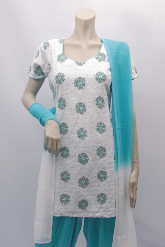 pics collection: cotton salwar kameez