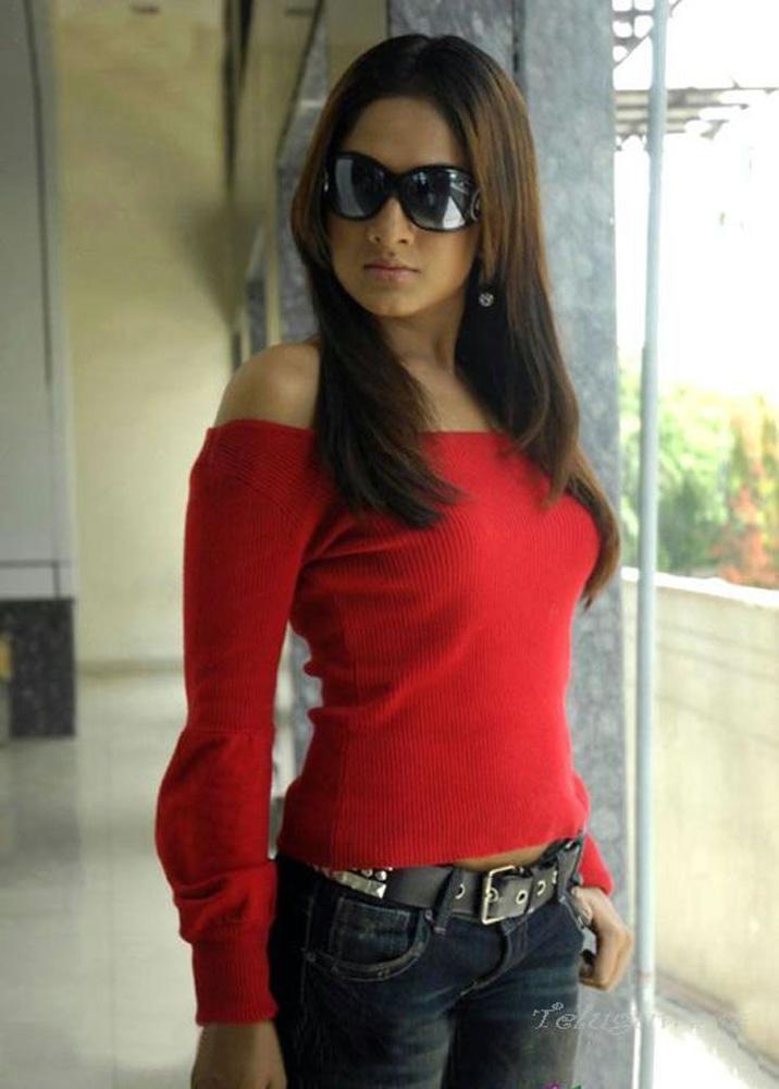 sheela wallpapers. Sheela Latest Red Dress Cuty