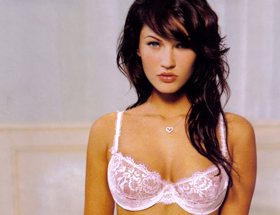 Hot Celebrity Megan Fox