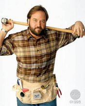 Al Home Improvement Tool Time Richard Karn
