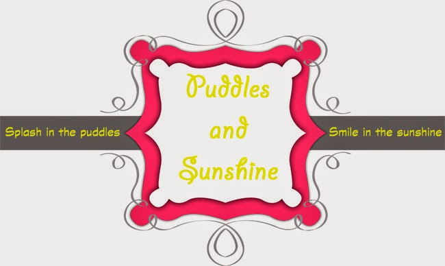 Puddles and Sunshine