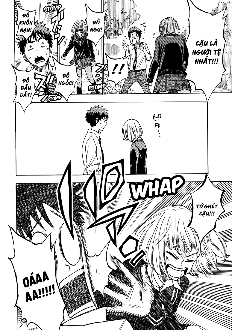 Yamada-kun to 7-nin no majo chap 213 page 14 - IZTruyenTranh.com