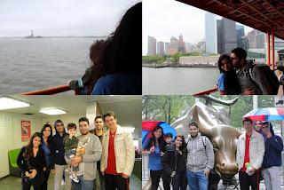 Viagem, Dicas, Relato, viajando com criança, Bebe, Disney, New York, Nova York, EUA, Manhattan, Estatua da Liberdade, Wall Street