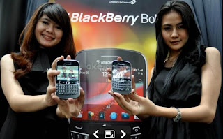 Harga Blackberry CDMA