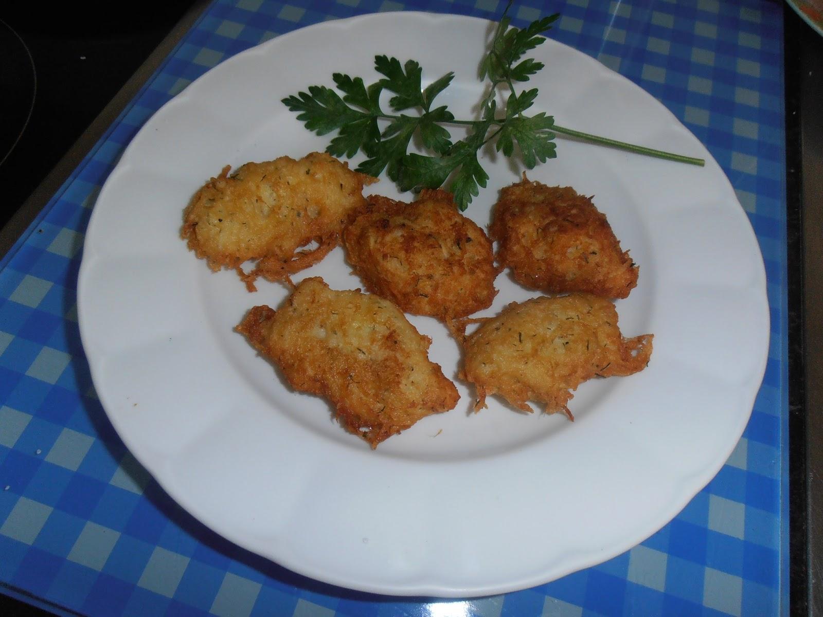 Delikasero alb ndigas de patatas - Albondigas de patata ...