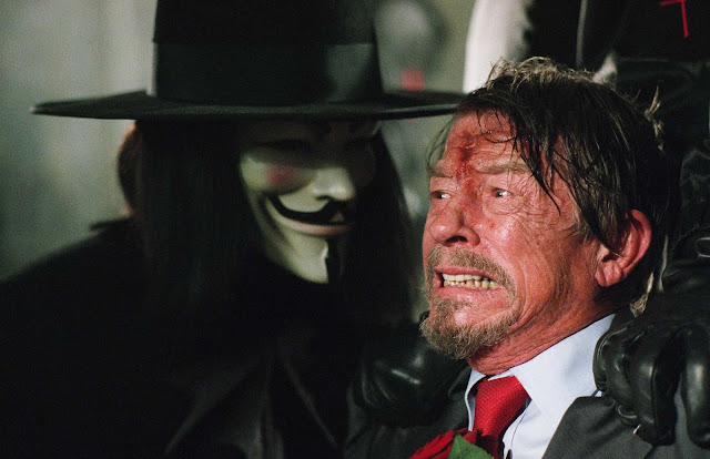 V for Vendetta,cool movie, 5 stars