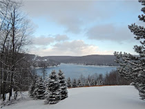 Experience Winter & Skiing at DEEP CREEK LAKE
