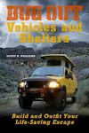 Bug Out Vehicles &amp; Shelters