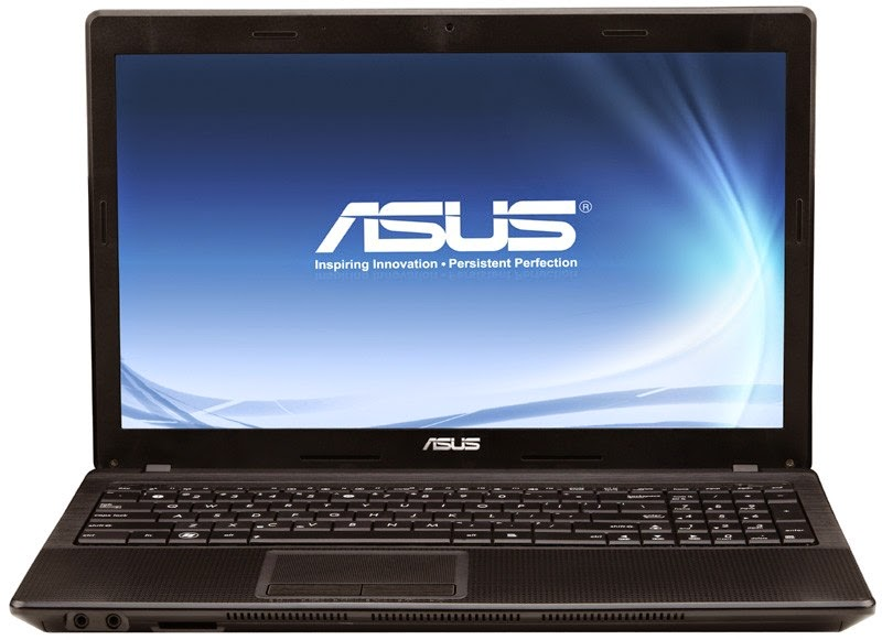 Asus A54HR Driver Download for Windows 7 and Windows 8/8.1 64 bit