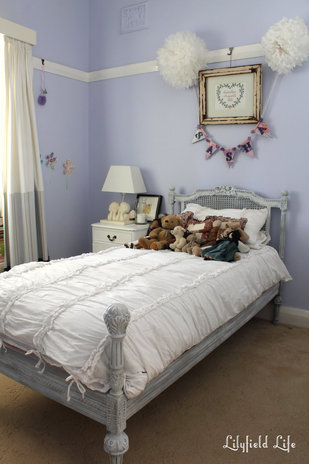 Lilyfield life white wax liming wax make your own for Best bedroom sets for the money